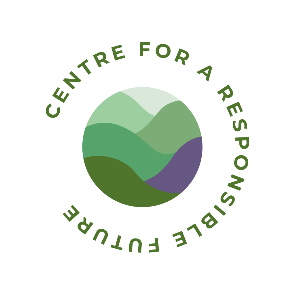 Centre for a responsible future - ProVeg Grant